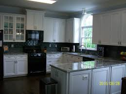 Bathroom Makeover Company - kitchen trendy glenview kitchen by remodeling contractor simple