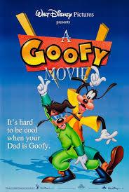goofy movie 1995