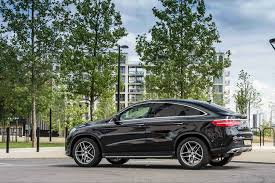 mercedes review uk 2015 mercedes gle 450 amg coupé review