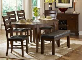 dining room a classic casual dining room furniture with engraved
