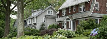 What Is A Tudor Style House New Jersey Real Estate Tudor Homes Walkable Suburbs