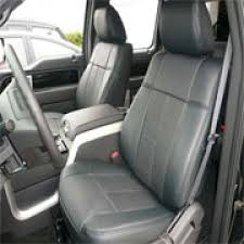 Ford Truck Upholstery Car Upholstery Ford F150 Seat Covers Clazzio America Leather