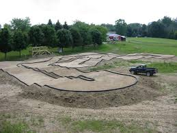 Backyard Rc Track Ideas Best Home Motocross Track Design Ideas Decoration Design Ideas