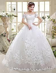 robe de mariã e classique robe de soirée robe de mariage classique intemporel dentelle