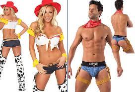 Sexual Male Halloween Costumes Good Fake Musclemorph Jonas Brothers 7 Dolphinbad