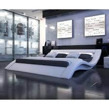 high end home plans bedroom ethnicraft oak platform queen new york nyc modern beds