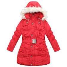 richie house girls padding winter jacket size 4 10