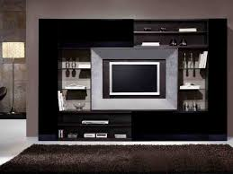 tv unit and wall unit ideas for living room home combo