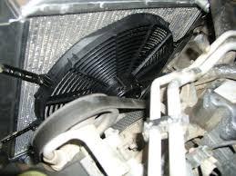 jeep wrangler fan electric fan install jeep wrangler tj