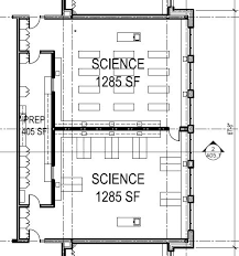 Laboratory Floor Plan I Dig Hardware Science Lab Doors