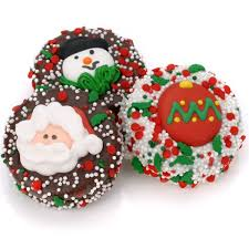 where can i buy chocolate covered oreos christmas chocolate covered oreo gift box gift baskets