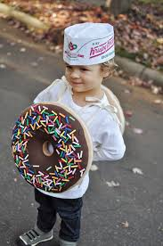 Funny Costumes Halloween 25 Donut Costume Ideas Wacky Hairstyles