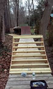 backyard trails pumptracks and plywood playgrounds what do you