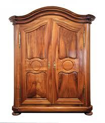 Wohnzimmerschrank Um 1920 Barockschrank Nussbaum Barock Antiquitäten Antik Möbel