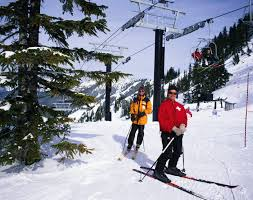 the best places to go cross country skiing in washington