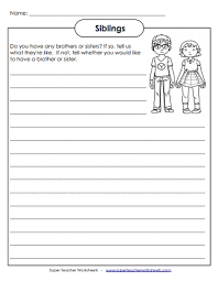 printable writing journal ideas