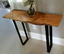 Metal Entry Table 20 Entry Table Ideas That Make A Stylish Impression Entry