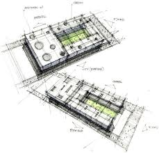 223 best sketch images on pinterest architecture sketches and
