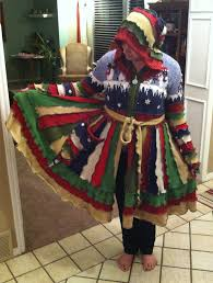 my own ugly christmas sweater coat sweater coats by aunty em www