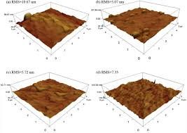 morphological structural and optical properties of zno thin films