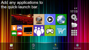 top launchers for android top tv launcher 1 android apps on play