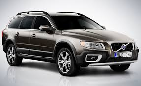 volvo xc70 and s80 get refresh and more safety tech for 2012 car