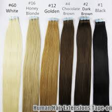 glue in extensions or glue hair extensions weft hair extensions