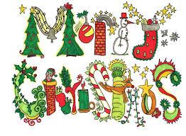 merry 25 december december clipart explore pictures
