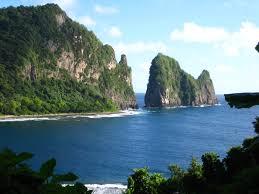 American Samoa Map American Samoa Places To Stay I U0027d Rather Be Riding U2026