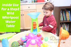 Water Table For Kids Step 2 Step 2 Water Table Review