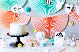 how to host a baby sprinkle party fisher price