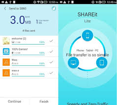 transfer apk files from pc to android shareit for pc apk android iphone free shareit