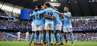 city stat how manchester city 2017 18 and arsenal u0027s 2003 04