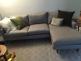 amazing mccreary sectional sofa 71 on queen sleeper sofa mattress