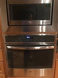 Ge Toaster Oven Manual Ge Profile Series 1 5 Cu Ft Countertop Convection Microwave