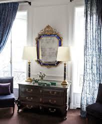 sapphire blue drapery panels paint color schemes sapphire blue