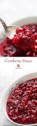 cranberry apple sauce thanksgiving 25 best ideas about recipe for cranberry sauce on pinterest