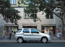 subaru g3x justy specs 2004 2005 2006 2007 autoevolution