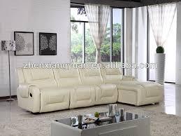 Leather Sofa Set L Shape Living Room Furniture L Shape Leather Sofa Bed L Shape Sofa With