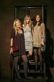 496 best on screen fashion images on gossip style