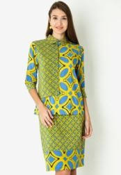 Batik Danar Hadi danar hadi blouse batik kawung batik craft batik