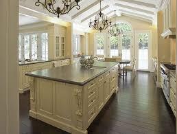 Red Country Kitchen Decor Cabinet Oven Cabinets Ceramic Tile - Country kitchen tile backsplash