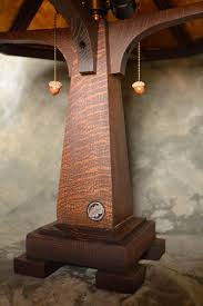 craftsman style table lamps lighting and ceiling fans