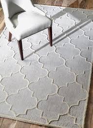 hand tufted spradlin rug from marrakesh wool u0026 polysilk by nuloom