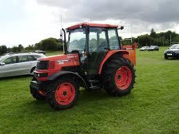kubota me5700 tractor u0026 construction plant wiki fandom powered