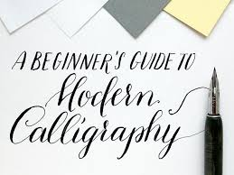 what to get a for s best 25 modern calligraphy alphabet ideas on