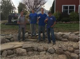 Aquascapes Of Ct Pond Installation Maintenance Contractor Middlebury Northern