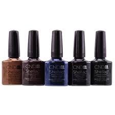 cnd shellac power polish color coat sleekhair com