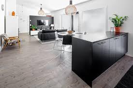 Tila Laminate Flooring Kaunis Avoin Ja Yhtenäinen Tila Kodissa Etuovi Com Ideat U0026 Vinkit