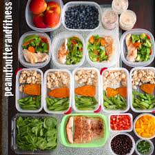 Alternative Sunday Dinner Ideas Meal Prep Ideas For One Week Check Out My Blog Post For Recipes